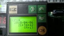 PLC OMRON CP1W-DAM01 OK TESTED