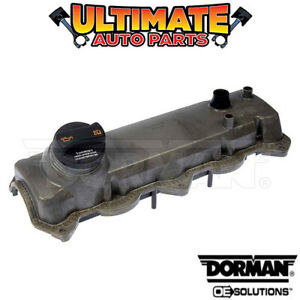 Valve Cover w/Cap (1.9L Turbo Diesel) for 98-05 VW Beetle TDI