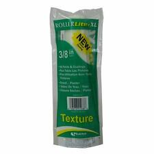 (6) Quali-Tech Roller Lite Plus Xl 9 in. x 3/8 in. Fabric Refill Roller Cover