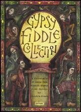 Gypsy Fiddle Collection with CD- Grade: 2 - A, VIOLIN SOLO, VIOLIN + CD, SP837