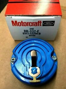 1pc New OEM Motorcraft DR332E DR-332-E Distributor Rotor 1981 to 1986