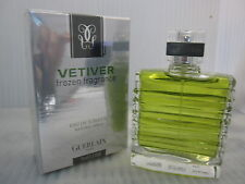 GUERLAIN VETIVER EAU GLACEE 2.5 FL oz / 75 ML EDT Spray Sealed Box