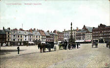 Northampton. Market Square by Tuck in Series 4786.