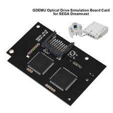 Pro GDEMU Optical Drive Board Unlocked Repair Part for SEGA DreamHost Cast Game
