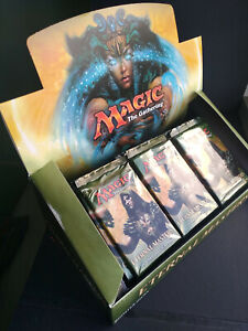 Eternal Masters Magic: the Gathering Booster - Mint Condition - RARE