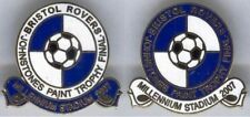 Bristol Rovers League One Club Football Badges & Pins