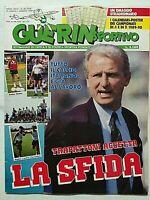 GUERIN SPORTIVO 30-1989 VIRDIS SIGNORINI CARECA NAPOLI TOUR DE FRANCE LEMOND