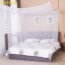 Portable Camping Mosquito Net   Outdoor Insect Tent Size: 180cmx200cm