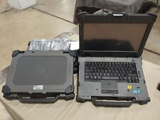Dell Latitude E6420 i7 2.8Ghz XFR Rugged Military Laptop