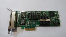 DELL PRO1000 PCI-E VT Quad Port Server Adapter Low Profile  R886R