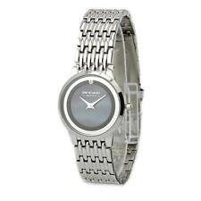 Pierre Cardin Women's Silver Case Wristwatches