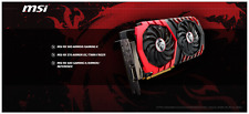 MSI ARMOR RX 570 TWIN FROZR Custom Bios Modification Mining Crypto Currency
