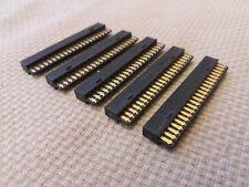 5x Dell Latitude 100L C400 C500 D500 D505 D600 Hard Drive/Disk Connector Adapter