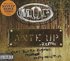 Ante Up (Remix), M.O.P., Used; Good CD