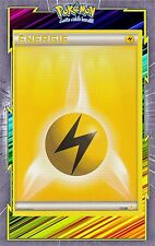 🌈Energie Electrique -XY00:Kit Pikachu - 17/30 - Carte Pokemon Neuve Française