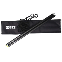 BZS Distance sticks marker rod measuring stick 12ft  600mm & Compact 700mm