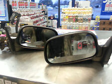 Dodge Durango Power/Heated Mirrors