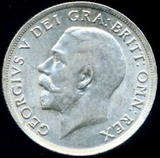 1915 SHILLING George V Good Very fine ESC 3804