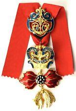 AUSTRIA-HUNGARY ORDER OF THE GOLDEN FLEECE
