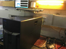 Dell PE T710 Tower Server DUAL XEON Six-Core X5650 ** 24 Kerne ** 72GB RAM 600GB