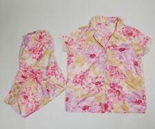 4a45af8950052 Victoria's Secret Women's Floral set Sleepwear & Robes for sale   eBay