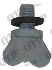 Massey Ferguson 35/135/165/2680/3080/4235/550/595/6245 Fuel Filter Bleed Screw.