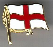 England Lapel Pin Badge - St Georges Cross