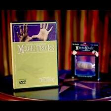 Amazing Easy to Learn Magic Tricks - Tricks with a Thumbtip - Includes Gimmick
