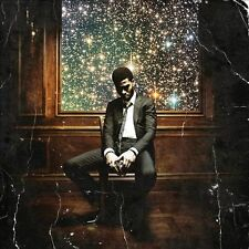 NEW - Man On The Moon II: The Legend Of Mr. Rager [Edited] by Kid Cudi