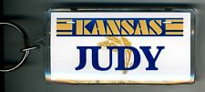 KANSAS NAME KEYCHAIN JUDY (LN-08-506)
