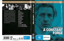 John Cassavetes-Charles Kiselyak:A Constant forge-2005-Biography Documentary-DVD