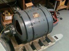 Dc Motor 20hp 92ty10 8002600 Rpm For Vaughn Machine