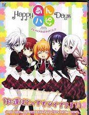 Happy Days TV Animation Fan Book