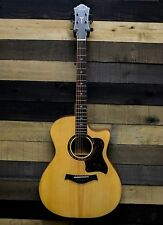 "Ranch RG-T11 41"" Acoustic Guitar Solid Spruce Top with Gig Bag"