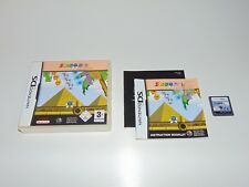 Snood 2: On Vacation - Nintendo DS DSi 3DS - Complete
