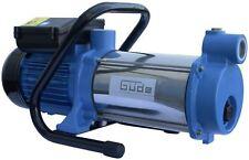 Güde Gartenpumpe MP 120/5 AGJ   5400 Liter  inkl.Trockenlaufschutz Druckschalter