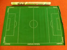Vintage SUBBUTEO 61178 Astropitch Playing Surface w/ ORIGINAL TUBE + CAPS