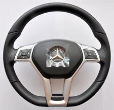 New Mercedes SLK CLK SL GLK CLA 45 GLA ML 63 GL G 65 AMG Steering wheel PADDLES