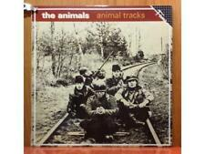 THE ANIMALS - ANIMALS TRACKS  - LP/VINILO - ESPAÑA - 1989 - (EX/NM - EX/NM)