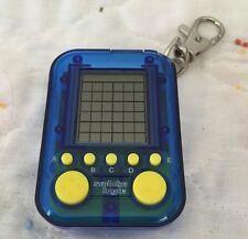 Sudoku Logic Electronic Key Chain Game
