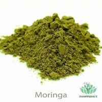 112 Gramm Moringa Pulver (Moringa oleifera) SUPER-GESUND