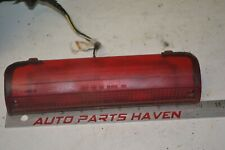 97-02 Chevy Express GMC Savanna Van - 3rd Brake Light High Mounted Stop Lamp OEM