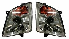 *NEW* HEAD LAMP LIGHT for HOLDEN RODEO RA 2006-2008 ALTEZZA PROJECTOR TYPE PAIR