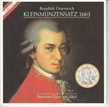 Österreich  KMS  2003    OVP