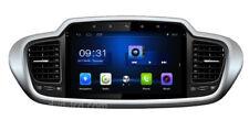 For Kia Sorento 2015 Car GPS Navigation Radio Stereo Headunit WIFI TV Android