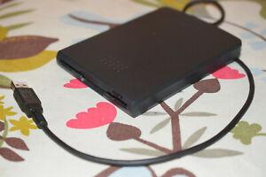 USB Diskettenlaufwerk Floppy Drive