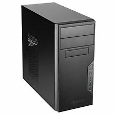 Antec Vsk3000b Usb3 Midi Tower Case - Black