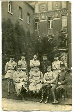 CPA - Carte Postale - Militaria - Photo de Groupe - Militaires (I9968)