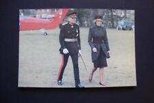 196) DIANA ~ PRINCESS OF WALES 1961 - 1997 ~ DIANA AT THE HARRY CHESHIRE SCHOOL