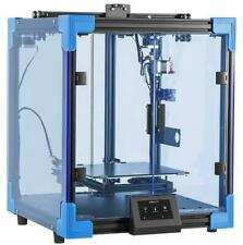 More details for creality ender 6 corexy high speed 3d printer large build volume: 250x250x400mm
